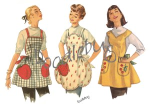 sewing ladies